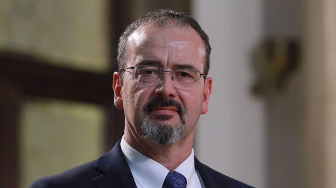 Godfri: Očekujemo napredak u dijalogu Beograda i Prištine do jeseni 4