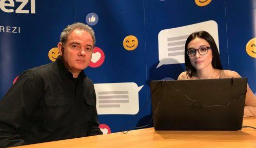 Zoran Lutovac odgovarao na pitanja na Fejsbuku (VIDEO) 14