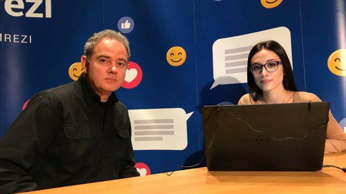 Zoran Lutovac odgovarao na pitanja na Fejsbuku (VIDEO) 1