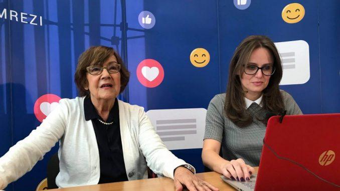Vesna Pešić: Ni Turci nisu bili ovakvi vladari (VIDEO) 2