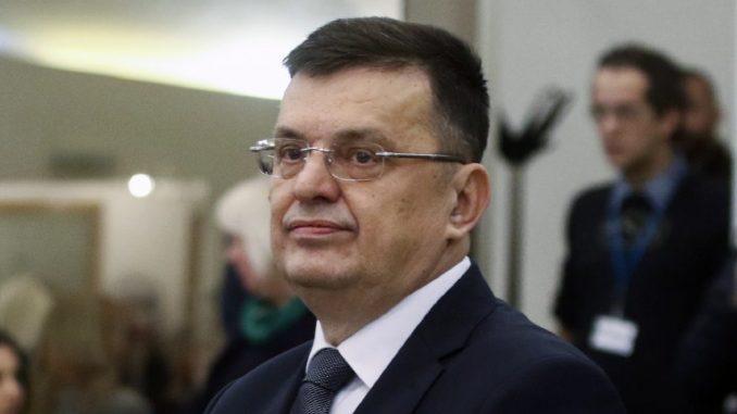 Predstavnički dom parlamenta BiH potvrdio imenovanje Tegeltije za predsedavajućeg Saveta ministara 2