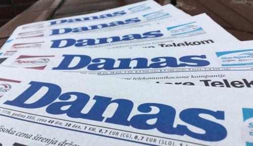 Novinari Ekonomske rubrike Danasa 3. januara odgovaraju na Fejsbuku 6