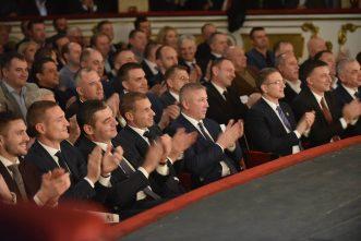 FSS proslavio 100. godišnjcu osnivanja, dodeljene nagrade najboljima 2