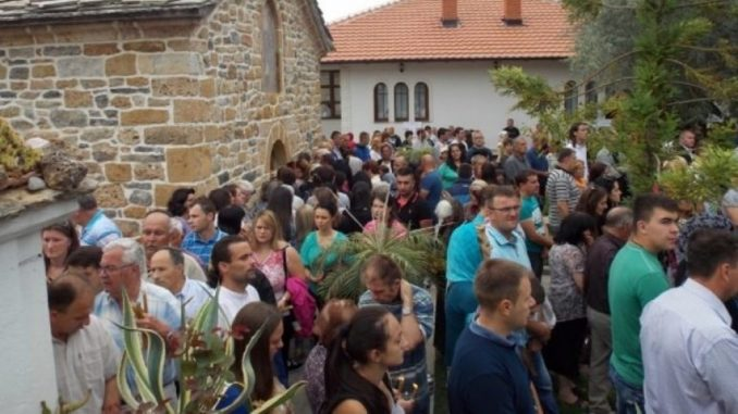 Religija i identitet na Kosovu: Istorijske i savremene prakse hodočašća 4