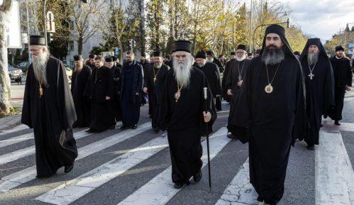 Mediji: Policija neće dozvoliti dolazak ljudima iz Srbije i RS na skup SPC 11
