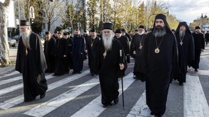 Sud u Strazburu odbio zahtev o zabrani sprovođenja Zakona o slobodi veroispovesti u Crnoj Gori 2