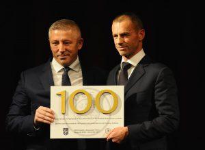 FSS proslavio 100. godišnjcu osnivanja, dodeljene nagrade najboljima 4