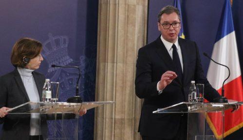 Vučić: Srbija će čuvati svoju vojnu neutralnost 5