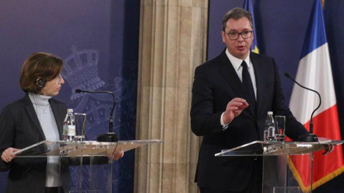 Vučić: Srbija će čuvati svoju vojnu neutralnost 4