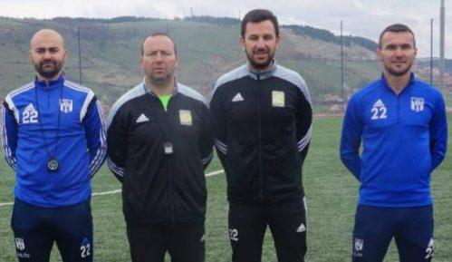Kerverov sistem za fudbal 21. veka 9