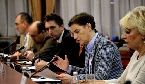 Održan sastanak Radne grupe za izradu Nacrta medijske strategije 7