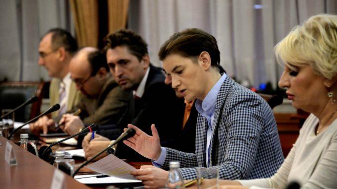 Održan sastanak Radne grupe za izradu Nacrta medijske strategije 3