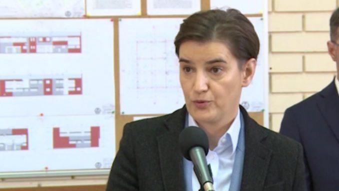 Brnabić: Obradović nije uzbunjivač, nije poštovao zakonske procedure 1