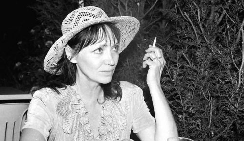 Umrla francuska glumica Ana Karina 14