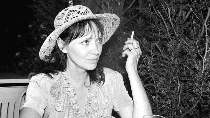 Umrla francuska glumica Ana Karina 4