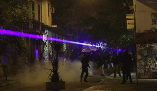 Posle demonstracija vandalizam u Atini, hapšenje širom Grčke 14