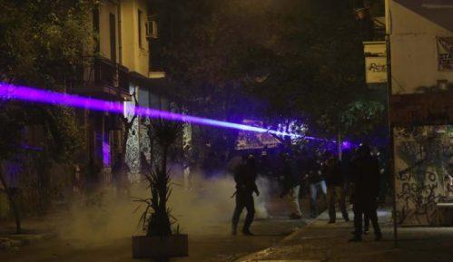 Posle demonstracija vandalizam u Atini, hapšenje širom Grčke 7