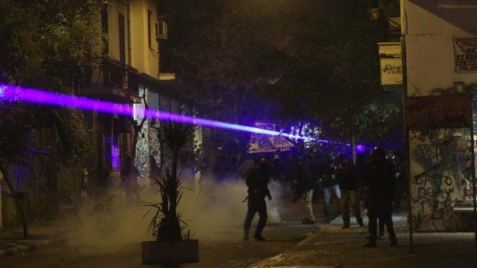 Posle demonstracija vandalizam u Atini, hapšenje širom Grčke 5