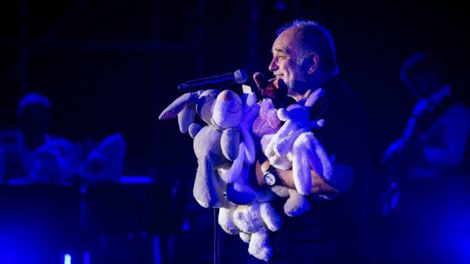 Novi koncert Balaševića 25. januara u Kragujevcu 2