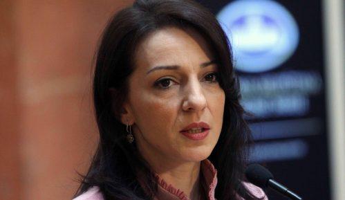 Počelo suđenje Mariniki Tepić po tužbi Dačića 12