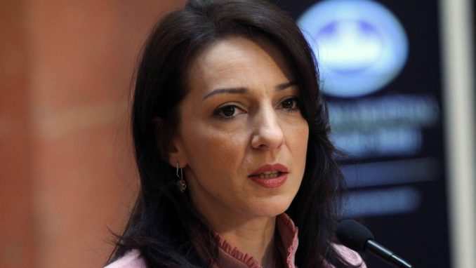 Martinović (PSS): Napad na Mariniku Tepić je nedopustiv 3