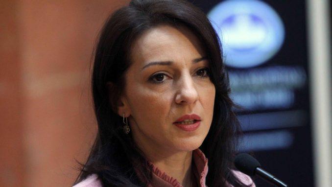 Počelo suđenje Mariniki Tepić po tužbi Dačića 4