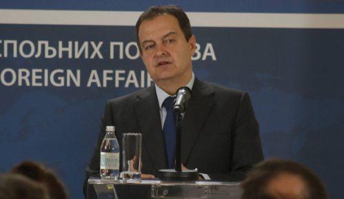 Dačić: Izjava Marinike Tepić je napad na državnu politiku Srbije i najobičnija laž 13