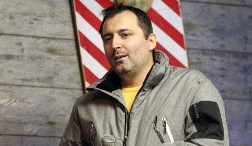 Aleksandar Obradović: Moja diploma je regularna 1