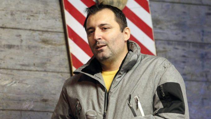 Aleksandar Obradović: Moja diploma je regularna 2