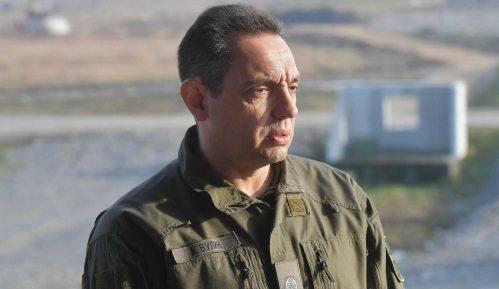 Novosti: Vojnoj delegaciji Srbije zabranjeno da u uniformama uđe u Crnu Goru 5