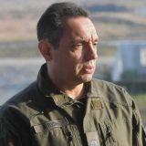 Vojni sindikat Srbije traži da se ispita sposobnost ministra odbrane za tu funkciju 8