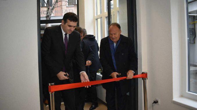 U Kragujevcu otvoren četvrti paviljon Studentskog doma sa 147 mesta 4
