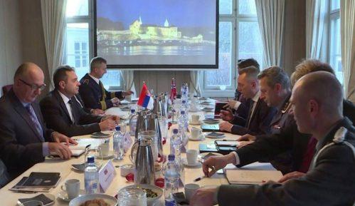 Vulin: Srbija neće da postane član nijednog vojnog saveza 10