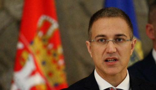 Stefanović zahvalio Nemačkoj na donaciji 10 vozila za potrebe MUP-a Srbije 2