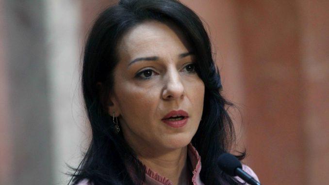Marinika Tepić: Vođenje RTS koruptivno i rasipnički 1