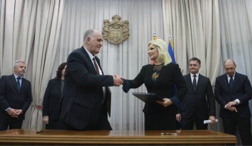 Potpisan sporazum Srbije i BiH o izgradnji auto-puta Beograda - Sarajevo 14