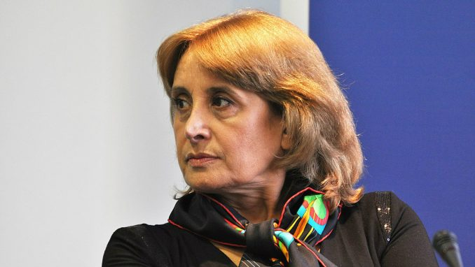 Heroine borbe za ljudska prava: Biljana Kovačević-Vučo i Borka Pavićević 4