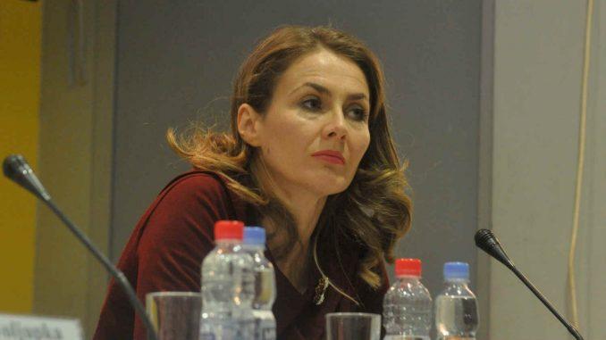 Janković: Manje od 20 odsto žena na rukovodećim funkcijama u odnosu na muškarce 1