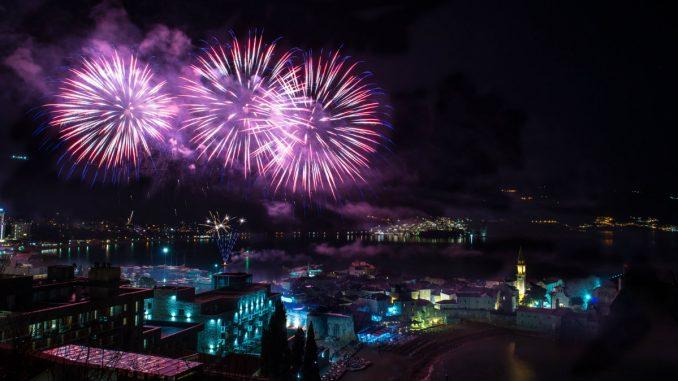 Zaplivajte sa nama u novu 2020: Vidimo se u Budvi! 3