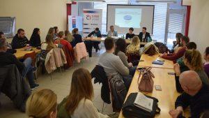 Medijski ratovi sve više ugrožavaju dijalog i toleranciju u Srbiji 7