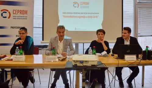Medijski ratovi sve više ugrožavaju dijalog i toleranciju u Srbiji 8