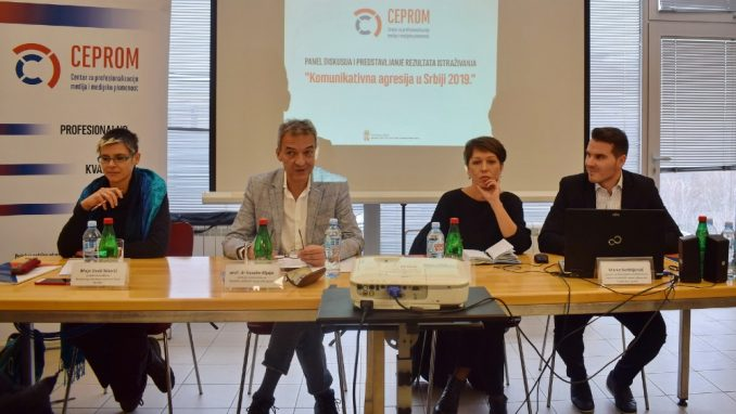 Medijski ratovi sve više ugrožavaju dijalog i toleranciju u Srbiji 3