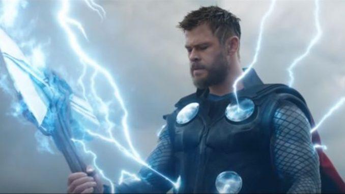 """""""Avengers: Endgame"""" najgledaniji film u 2019. godini 4"""