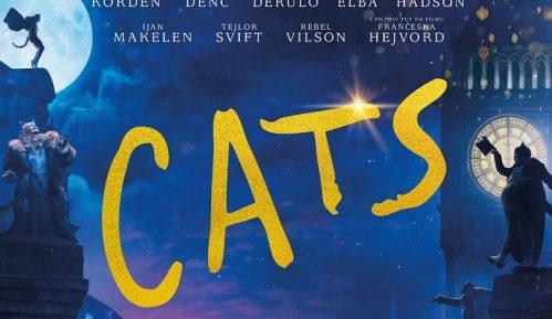 """Najbolji mjuzikl svih vremena """"Cats"""" sada i na velikom platnu (VIDEO) 3"""