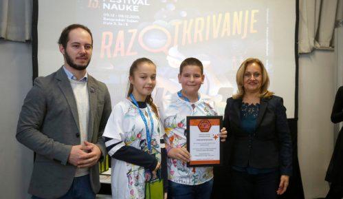 Srbija dobila nove ambasadore nauke 12