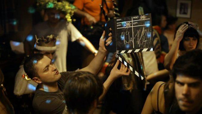 """""""Četiri ruže"""" najbolji domaći film na 5. Kosovo i Metohija međunarodnom filmskom festivalu 8"""