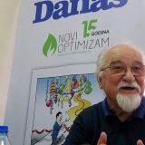 Predrag Koraksić oduševio građane Požege (VIDEO) 6