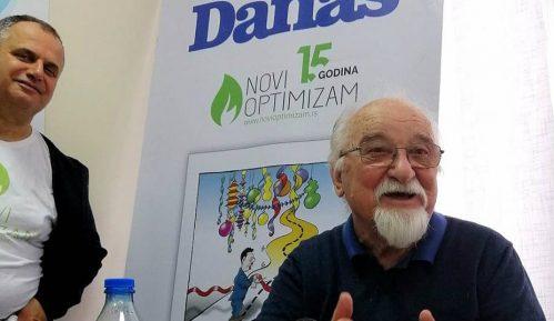 Predrag Koraksić oduševio građane Požege (VIDEO) 3