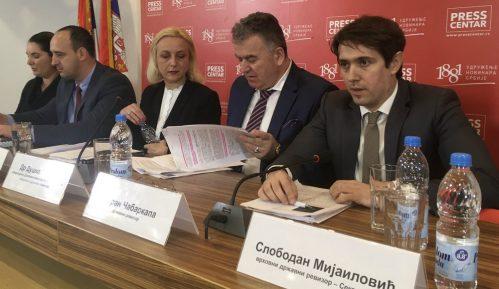 DRI: Za pet godina budžet oštećen za 6,7 milijardi dinara samo na uvozu polovnih automobila 40