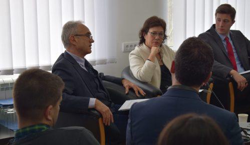 Dubravka Stojanović: Rusija jeste sila, ali nije svetska sila 14